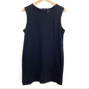 Cynthia Rowley Sleeveless Little Black Dress